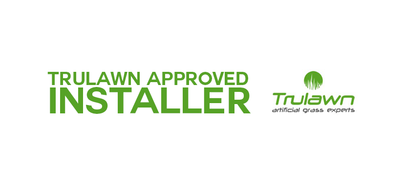 trulawn artificial grass approved installer